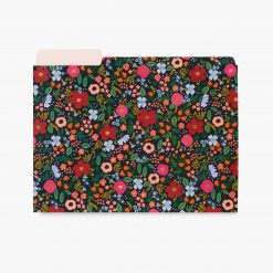 rifle-paper-co-wild-rose-file-folder-set-relish-decor