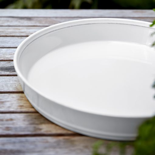 costa-nova-friso-white-pie-dish-relish-decor
