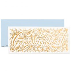 rifle-paper-co-seasonal-card-champagne-floral-congrats-relish-decor