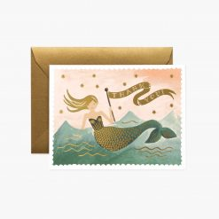 rifle-paper-co-thank-you-card-mermaid-thank-you-relish-decor