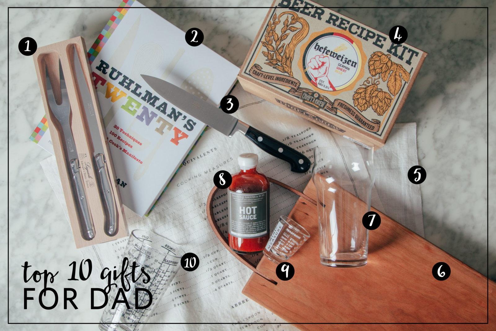 gifts for dad relish decor top ten fathers day