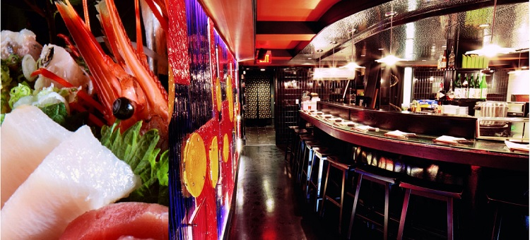 Decoration Restaurant Sushi : City guide cleveland ohio relish decor