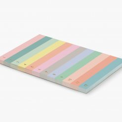 rifle-paper-co-numbered-color-block-memo-pad-relish-decor
