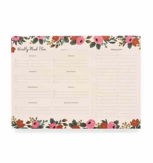 rifle-paper-co-rosa-meal-planner-relish-decor