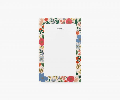 rifle-paper-co-wild-rose-notepad-relish-decor