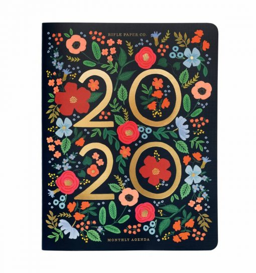 rifle-paper-co-2020-wild-rose-appointment-notebook-relish-decor