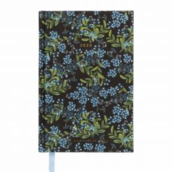 rifle-paper-co-2020-cornflower-hardcover-agenda-relish-decor