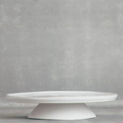 relish decor casafina serving forum white cake pedestal_1626