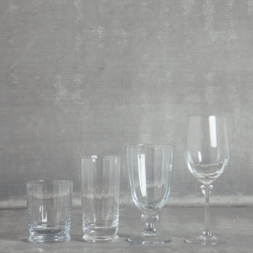 Relish decor lenox reed and barton crystal heritage glassware set collection