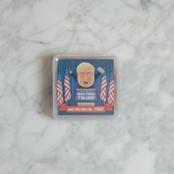 relish decor melting donald trump original