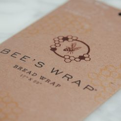 bees wrap relish decor
