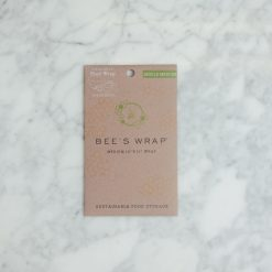 bees wrap relish decor medium single