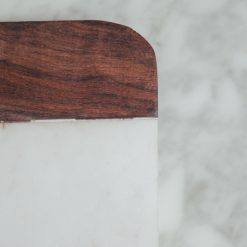 aldo marble cheese serving board relish decor small