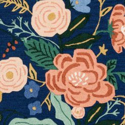 rifle-paper-co-loloi-les-fleurs-rug-floral-vines-indigo-relish-decor