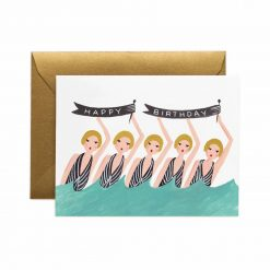 rifle-paper-co-seasonal-card-synchronized-swimmers-birthday-relish-decor