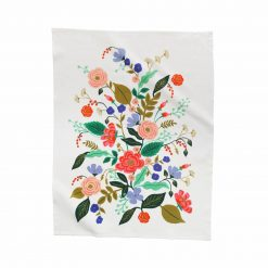 rifle-paper-co-floral-vines-tea-towel-relish-decor